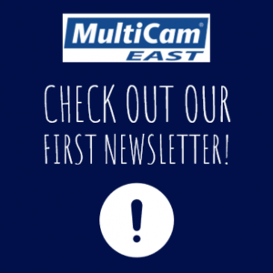 Check Out Our First Newsletter